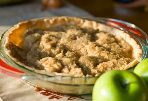 Dutch Apple Pie_1