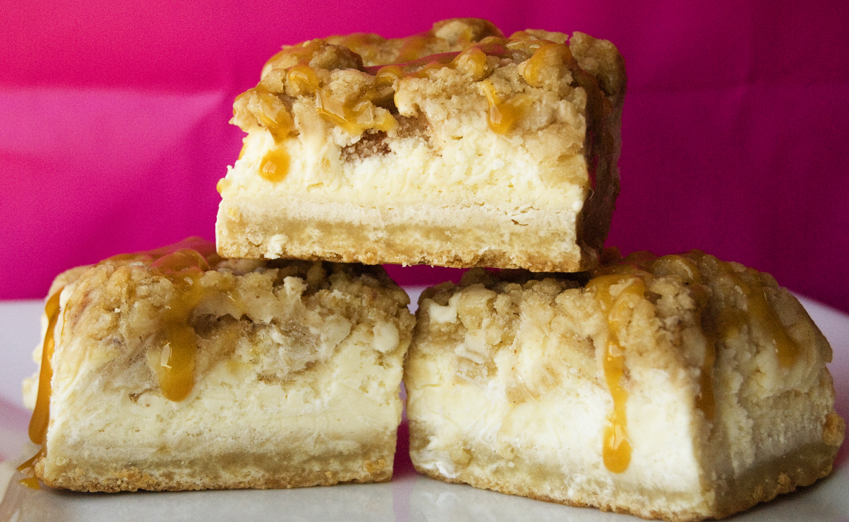 Caramel Apple Cheesecake Bars_2