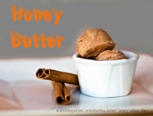 honey butterCR