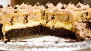 Chocolate CHip cookie dough cheesecake_2CR