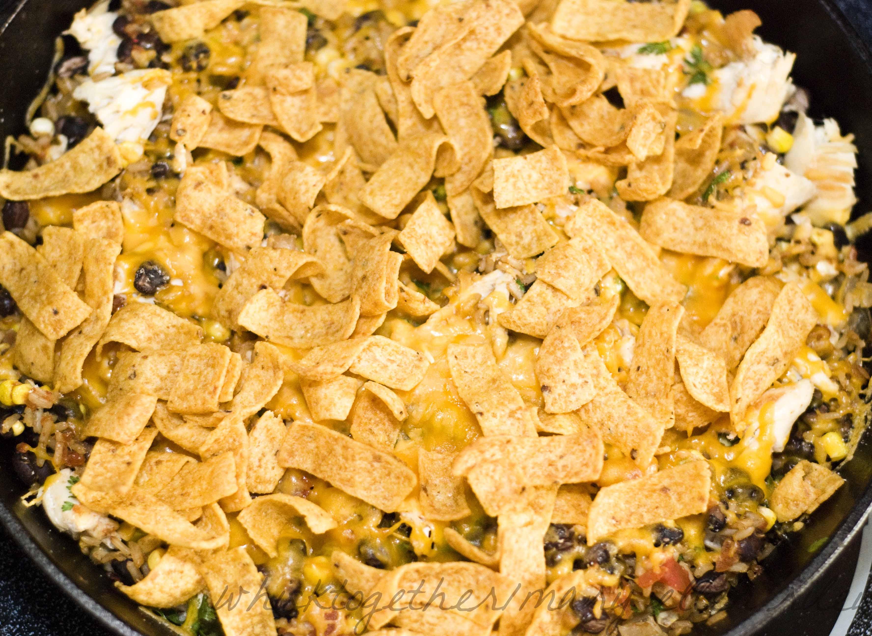 America S Test Kitchen Best Corn Chips