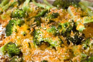 Roasted Broccoli Side Dish_1CR
