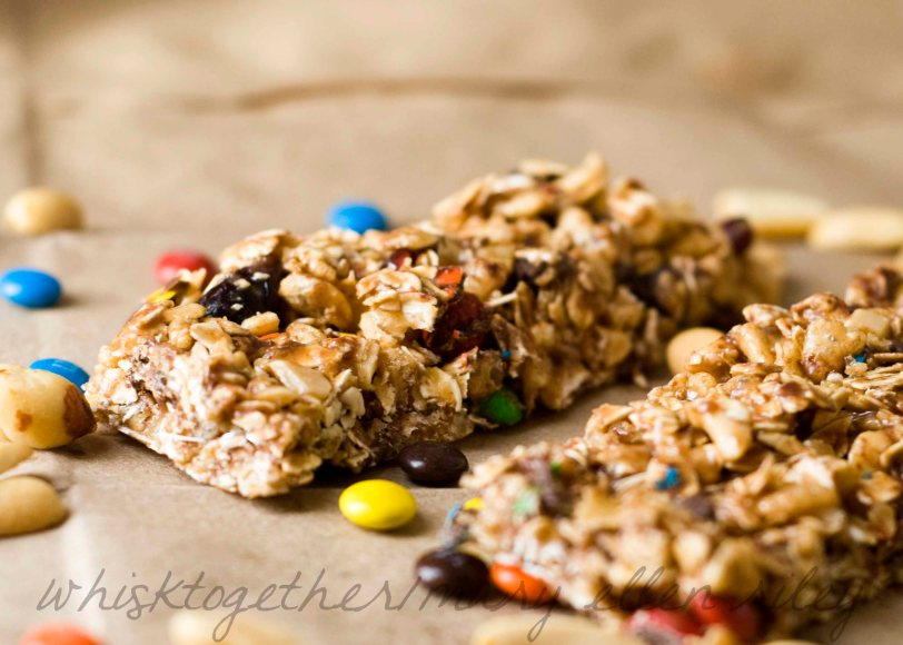 trail mix bars_4CR