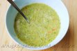 Broccoli Cheddar Soup on Whisk Together