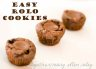 Easy Rolo Cookies_6 on Whisk Together